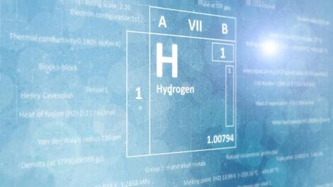 Kék hidrogén